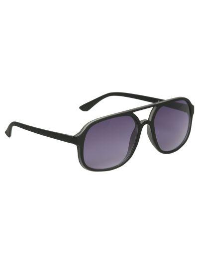 Mandco Rubber Aviator Sunglasses