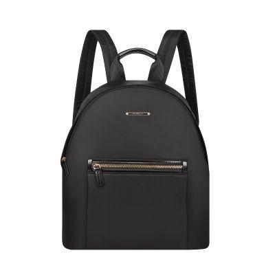 Fiorelli Black 'Sarah' Nylon Backpack