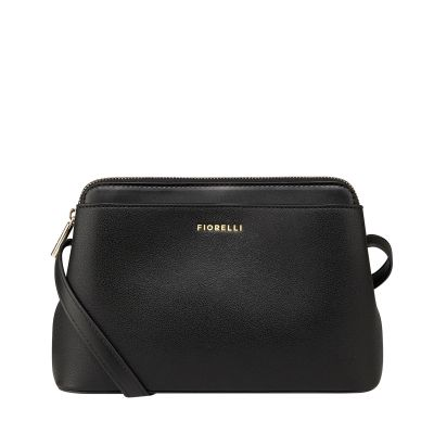 Fiorelli Black 'Bethnal' Crossbody Bag
