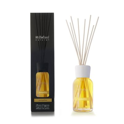 Millefiori 'Pompelmo' Fruity Scented Reed Diffusers