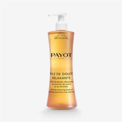 Payot Huile Relaxante 400 Ml lõhnastatud dušigeel naistele