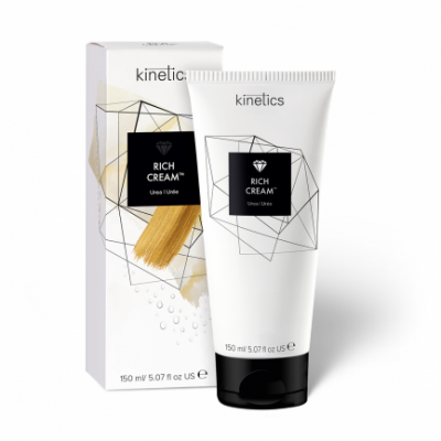 Kinetics Hand Cream Rich Cream 150 ml