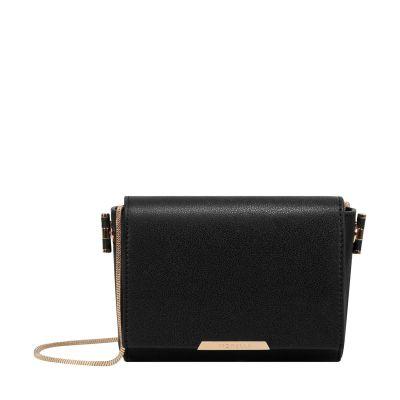 Fiorelli Black 'Mariah' Crossbody Bag