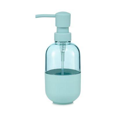 Debenhams Aqua soap dispenser