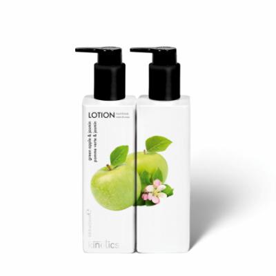 Kinetics Hand&Body Lotion Green Apple & Jasmin 250 ml