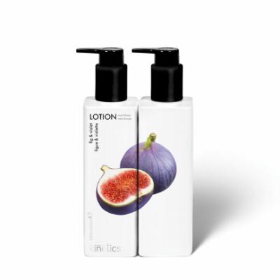 Kinetics Hand&Body Lotion Fig & Violet 250 ml