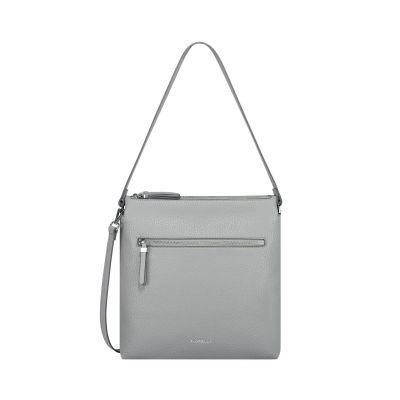 Fiorelli Grey 'Elliot' Shoulder Bag