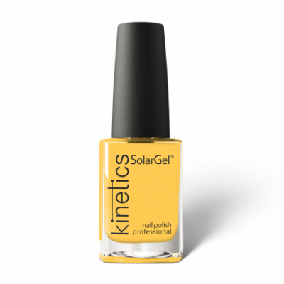Kinetics SolarGel Polish Blond Bond #504