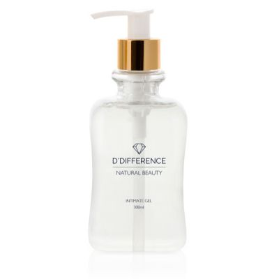 DDiference  intimate gel intiimpesugeel