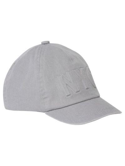 Mandco NYC Twill Baseball Cap