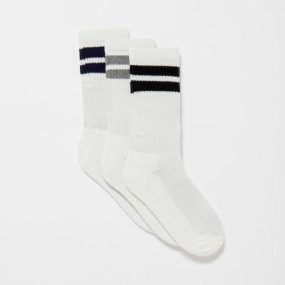 Debenhams 3 Pack White Socks