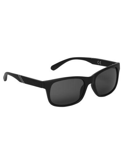 Mandco Black Arm Detail Sunglasses