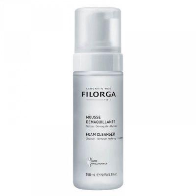Filorga Foam Cleanser meigieemaldus- ja puhastusvaht 150ml