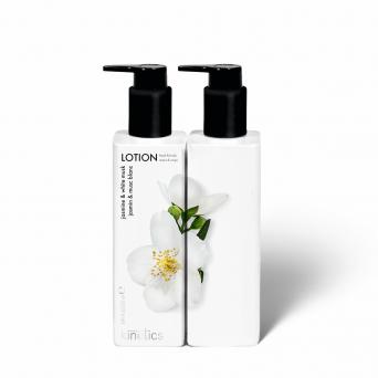 Kinetics Hand&Body Lotion Jasmine&White Musk 250 ml