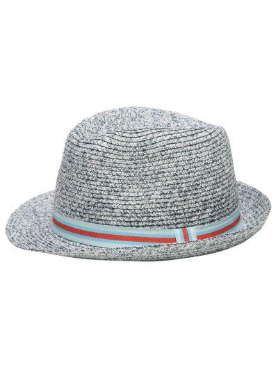Mandco Trilby Hat